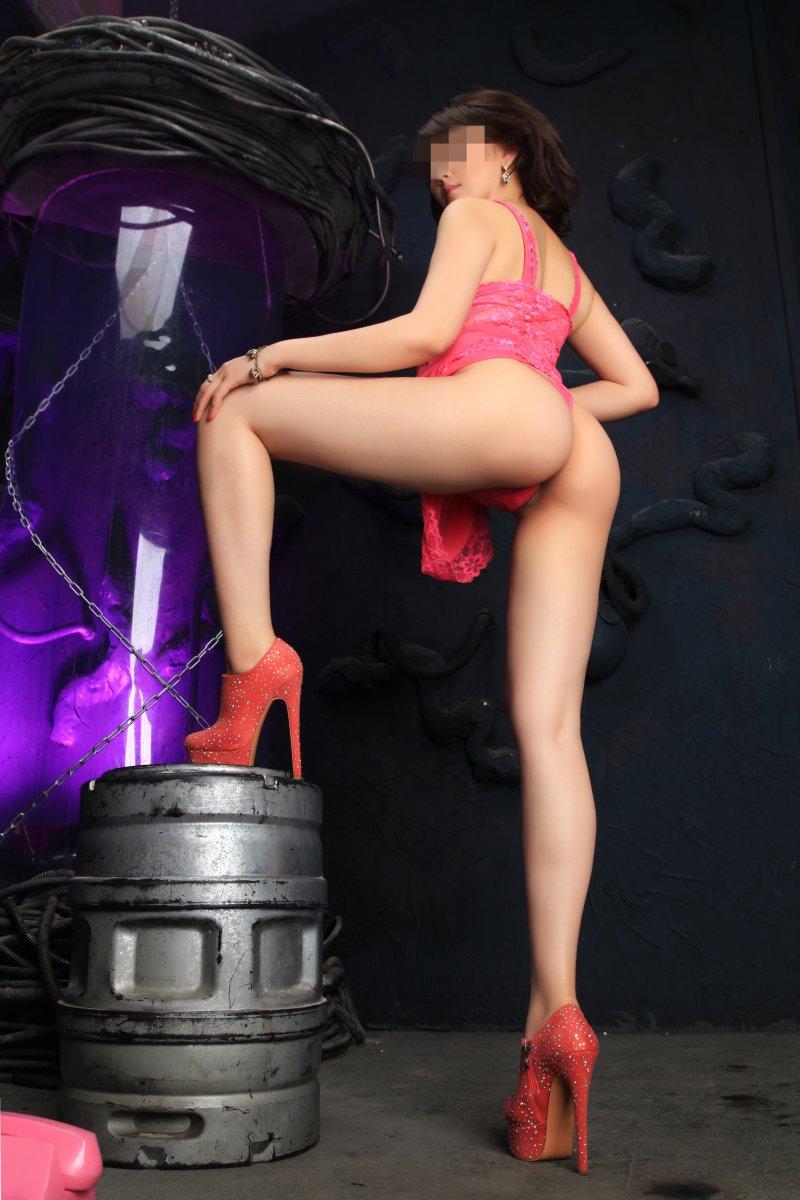 Проверенные проститктки нижнего 13 фотография