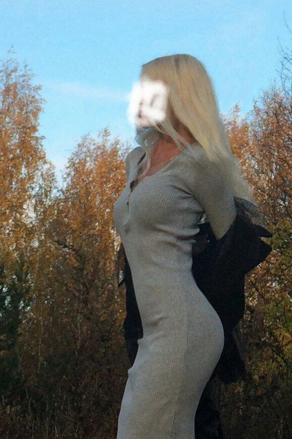 Маританна из города Приволжье