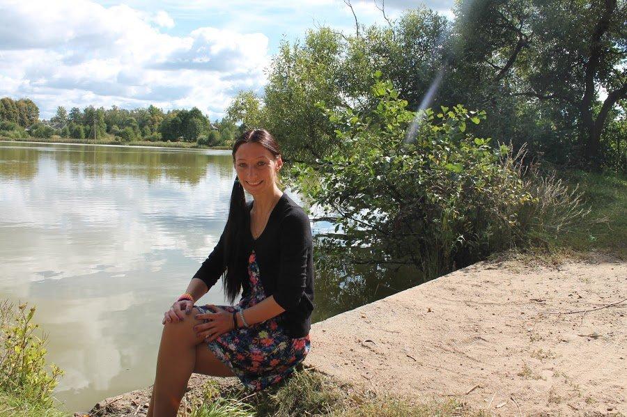 Мирослава из города Магадан